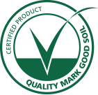 Quality Mark Good Soil